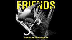 Justin Bieber & BloodPop® – Friends [Official Audio]