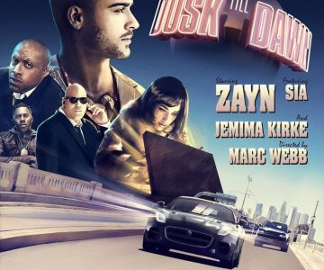 ZAYN – Dusk Till Dawn ft. Sia