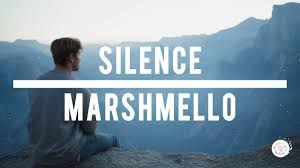 Marshmello ft. Khalid – Silence (Official Lyric Video)