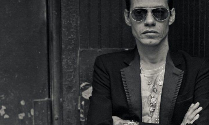 MARC ANTHONY PRESENTA OPUS